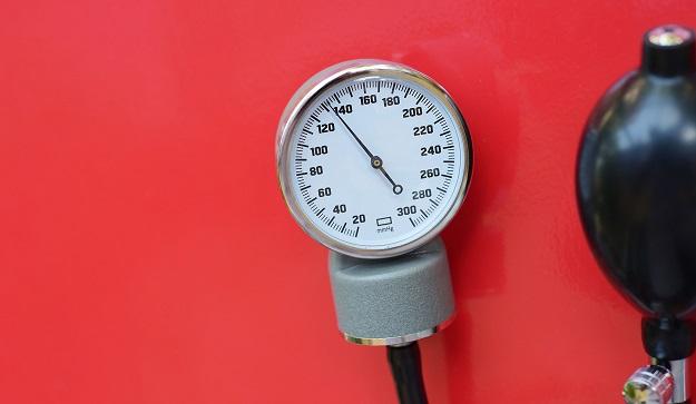 High Blood Pressure - Hypertension