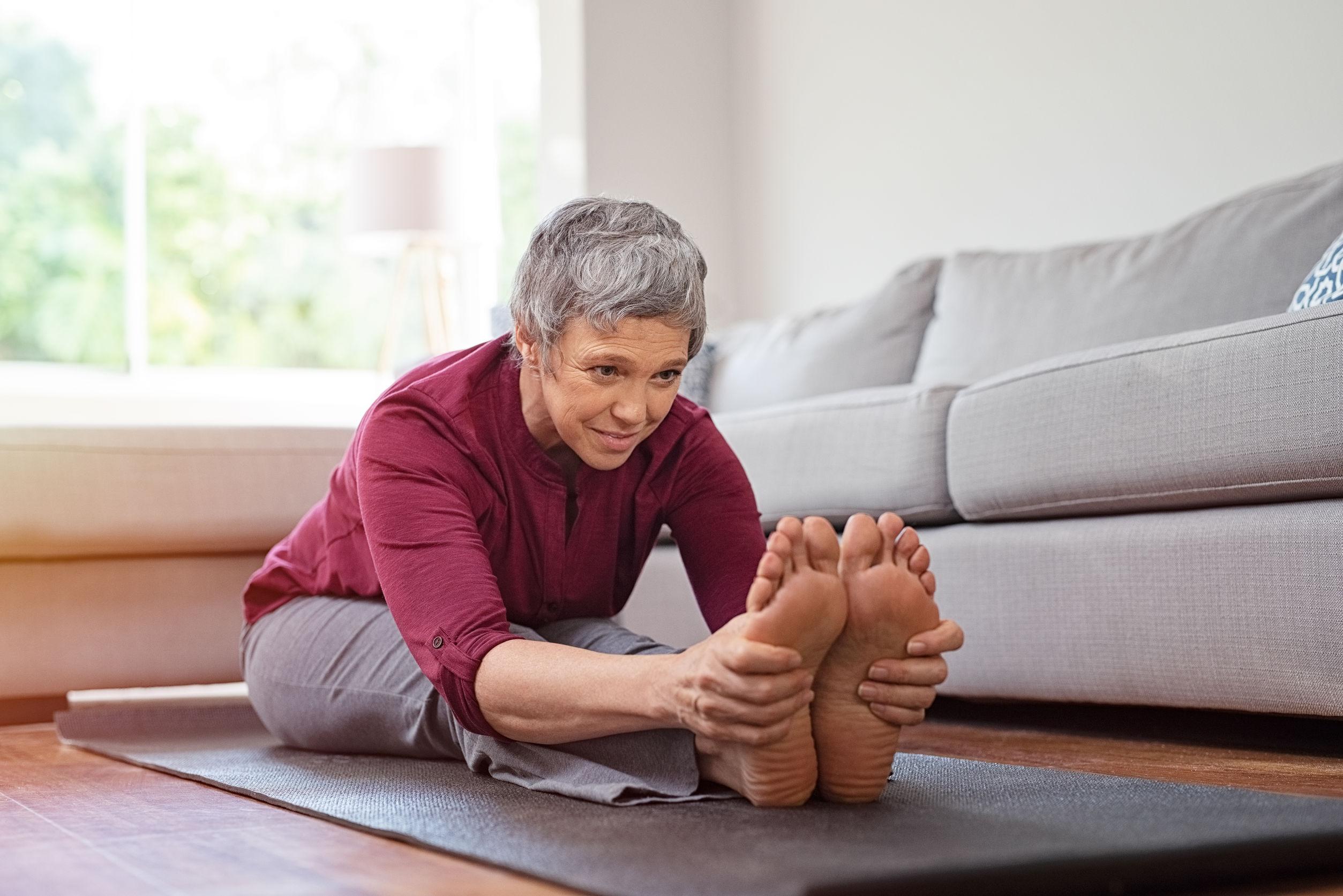 Menopause - Changes in women
