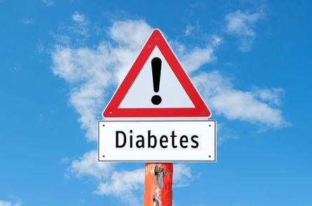 Diabetes prevention roadmap